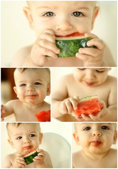 Watermelon photo shoot...I'm so doing this!!