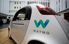 Google sürücüsüz otomobil çalışmalarını bir süredir ana şirketi Alphabet'in çatısı altındaki Waymo isimli şirketiyle sürüdürüyor. Bu çalışmalarda Waymo için esas zorluk sürücüsüz otomobilleri çizilen yasal çerçeveye uygun biçimde yollara çıkarmak olmuş gibi görünüyor. Şirket bu süreci...   https://havari.co/waymo-baskan-yardimciligina-tekedra-mawakanayi-getirdi/