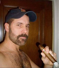 """""""HOT CIGAR DADDY OF THE DAY!"""" MORE CLICK FOLLOW or HERE TO FIND CIGAR MEN NEAR YOU: CIGAR MEN"""