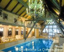 Hostellerie La Cheneaudière Relais & Chateaux, Colroy La Roche, France Strasbourg, Destinations, Spa, France, Outdoor Decor, Organiser, Html, Home Decor, Places