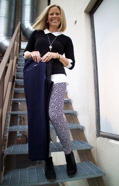 Pants MAC Luxury
