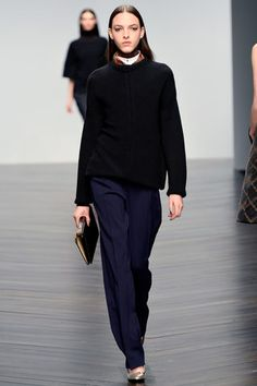 Daks Fall 2013 Ready-to-Wear Collection Slideshow on Style.com