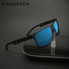 381fe4f342 High Quality Men Polarized Sunglasses