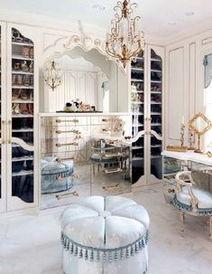 Image result for walk in robe chandeliers