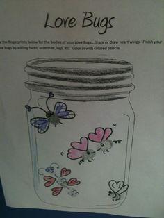 Love bug art center...