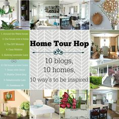 10 Blogs..10 Amazing
