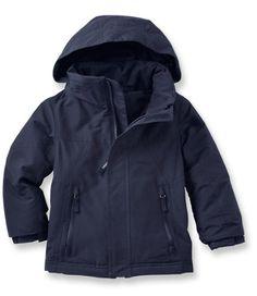 Infant and Toddler Boys' Katahdin Parka: Jackets and Parkas | Free Shipping at L.L.Bean