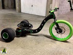 Drift Trike Guarulhos