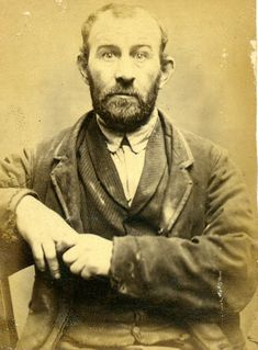 William Smith stole money and some scales in 1873 and was ordered to do two months in jail.