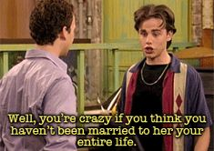 Boy Meets World shawn Quotes
