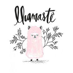 Lhamastê para todos #lhama #llama #alpaca #drawing #ink #draw #studiopamelitas #pamelitas #handmade #decor
