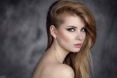 Portrait Photography by Maxim Guselnikov