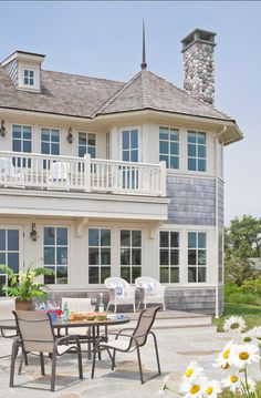 Coastal Family Home