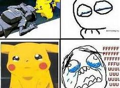 Why Ash whyyyyyy