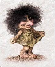Norwegian Trolls Norway   Norwegian Trolls DO Exist! – Proof!  