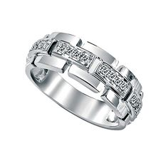 Unusual Rings for Men | Unique wedding rings for men – Sensational and Magnificent