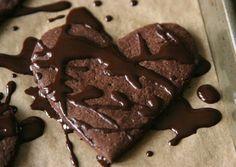 l'amore è... un cuore di cioccolato!