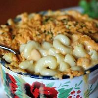 Check out the top 5 #vegan mac and cheeses! Did your favorite make our list?