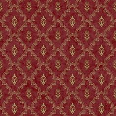 Miniature Printables - Wallpaper (V) Background Vintage, Paper Background, Background Patterns, Textile Patterns, Textile Design, Print Patterns, Paper Patterns, Textiles, Papel Vintage