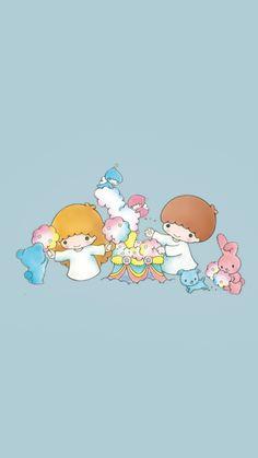 Sanrio Wallpaper, Kawaii Wallpaper, Iphone Wallpaper, Condolence Messages, Condolences, Hello Kitty Characters, Sanrio Characters, Hello Kitty Pictures, Little Twin Stars