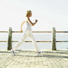 Moonwalk Training- Dos and Don'ts
