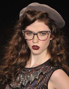 Lena Hoschek Fashion Show