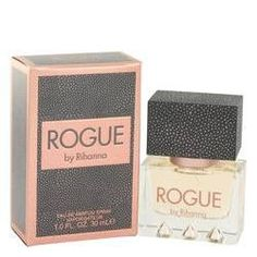 Rihanna Rogue Perfume by Rihanna, Rogue for women by rihanna is designed for the daring woman who is in touch with her bold and flirtatious side. This fragrance, introduced in 2013, is defined by sens