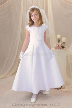 Melissa First Communion Dresses