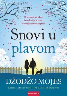 One Plus One by Jojo Moyes  ***Snovi u Plavom - Džodžo Mojes***