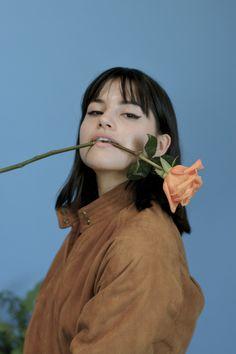 ivantrejo:  Rose by Ivan Trejo la-quixote