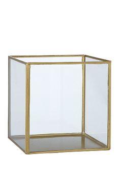 Ellos Home Glassboks Glänta