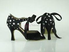 Résultats de recherche d'images pour «design salsa shoe»