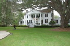 Davant Plantation, South Carolina
