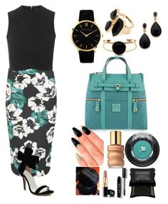 """""""Untitled #771"""" by ayannap ❤ liked on Polyvore"""