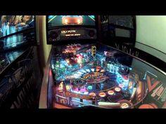 High Speed II: The Getaway Pinball, Redline Mania, Secret Mania - YouTube