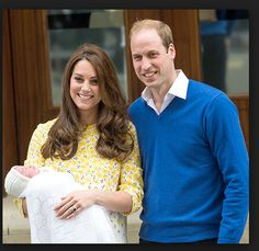 Charlotte Elizabeth Diana: The Significance of the Royal Baby's Name