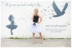 Fine Art Senior Portrait and Wedding Photography | Raleigh North Carolina | Casey Rose Photography » » page 29