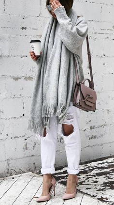 104 Street Style Ideas You Must Copy Right Now #fall #outfit #streetstyle #style Visit to see full collection