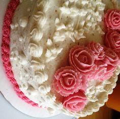 walnut cake - foto margot