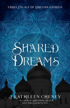 A collection of three short stories from the same setting as Dreaming Death. (Chronologically, they come before the novel.)