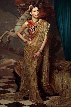 Rajdeep Ranawat Bridal Wear Collection