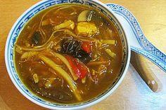 Bihunsuppe, ein sehr schönes Rezept aus der Kategorie Kochen. Bewertungen: 120. Durchschnitt: Ø 4,5.