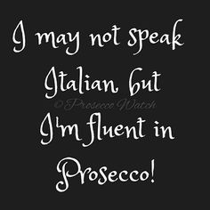 What is the difference between prosecco and champagne? In celebration of National Prosecco Day on August discover what makes prosecco different from champagne, along with the best prosecco quotes and funny memes to help you celebrate your favorite bubbly. Prosecco Quotes, Champagne Quotes, Best Quotes, Funny Quotes, Funny Memes, Hilarious, Free Happy Birthday, Mantra, Wein Parties