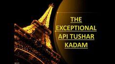 THE EXCEPTIONAL API TUSHAR KADAM