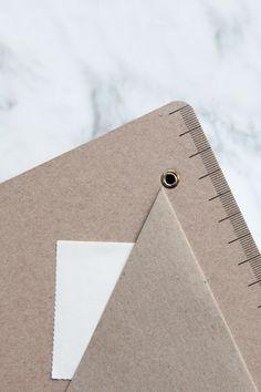 Paper, Design