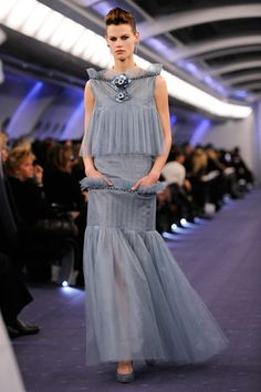 SPRING-SUMMER 2012 HAUTE COUTURE – Chanel News - Fashion news and ...