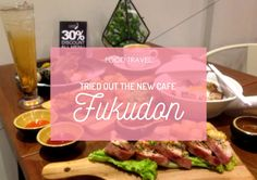 A kidnap story to this new cafe in town! :D #Food #FoodTravel #Foodie #FoodBlogger #Kuliner #KulinerSurabaya #Cafe
