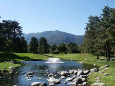Golf Club Patriziale, Ascona