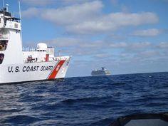 USCGC Morgenthau (WHEC 722)