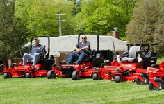 Gravely Dealer of the Week - Turf Depot – Salem and Manchester, NH